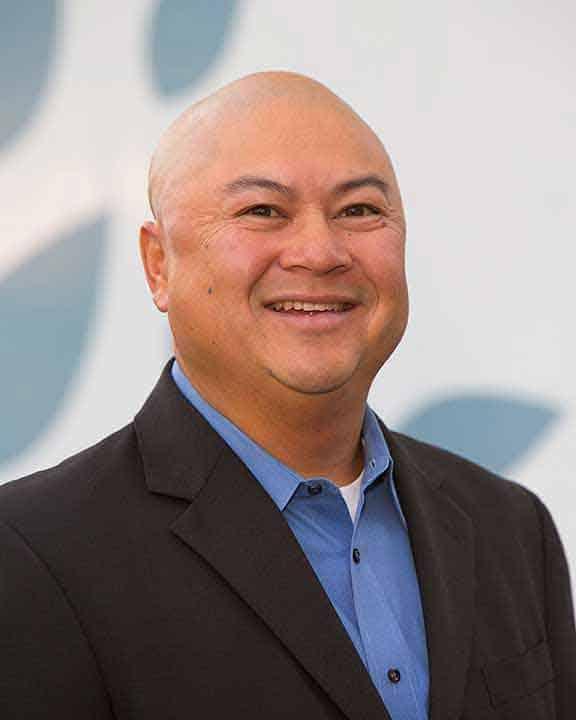 Harold DeGuzman, CFO