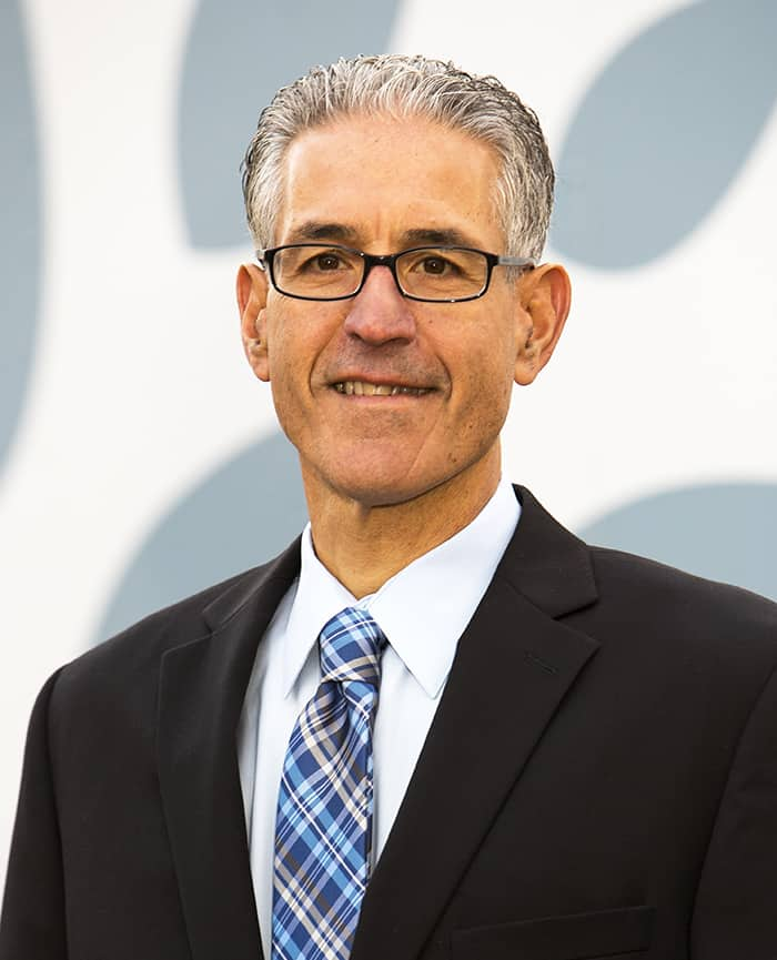Pasquale M. Paduano, Vice President Of Operations