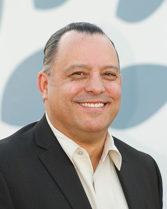 Ramon Robles, Branch Manager – Los Angeles