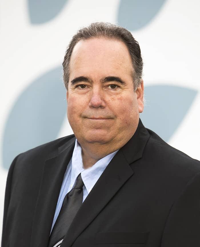 Russ Cowperthwaite, Transportation Manager