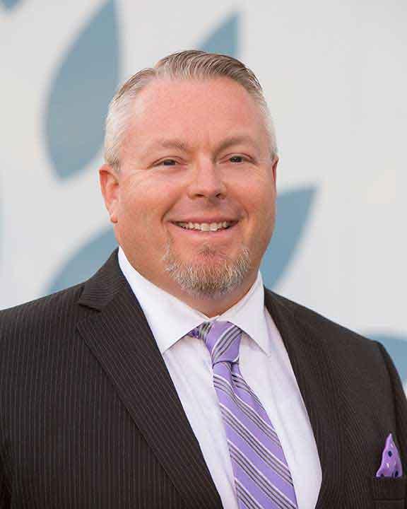 Brian Trefault, Branch Manager – Merced