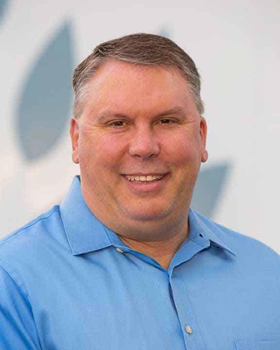 John Smrdeli, General Manager Of Sunnyvale