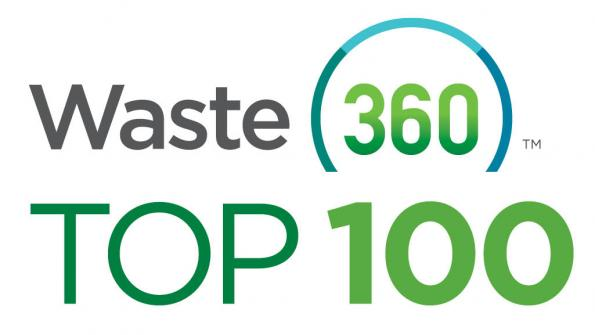 Waste360-Top-100