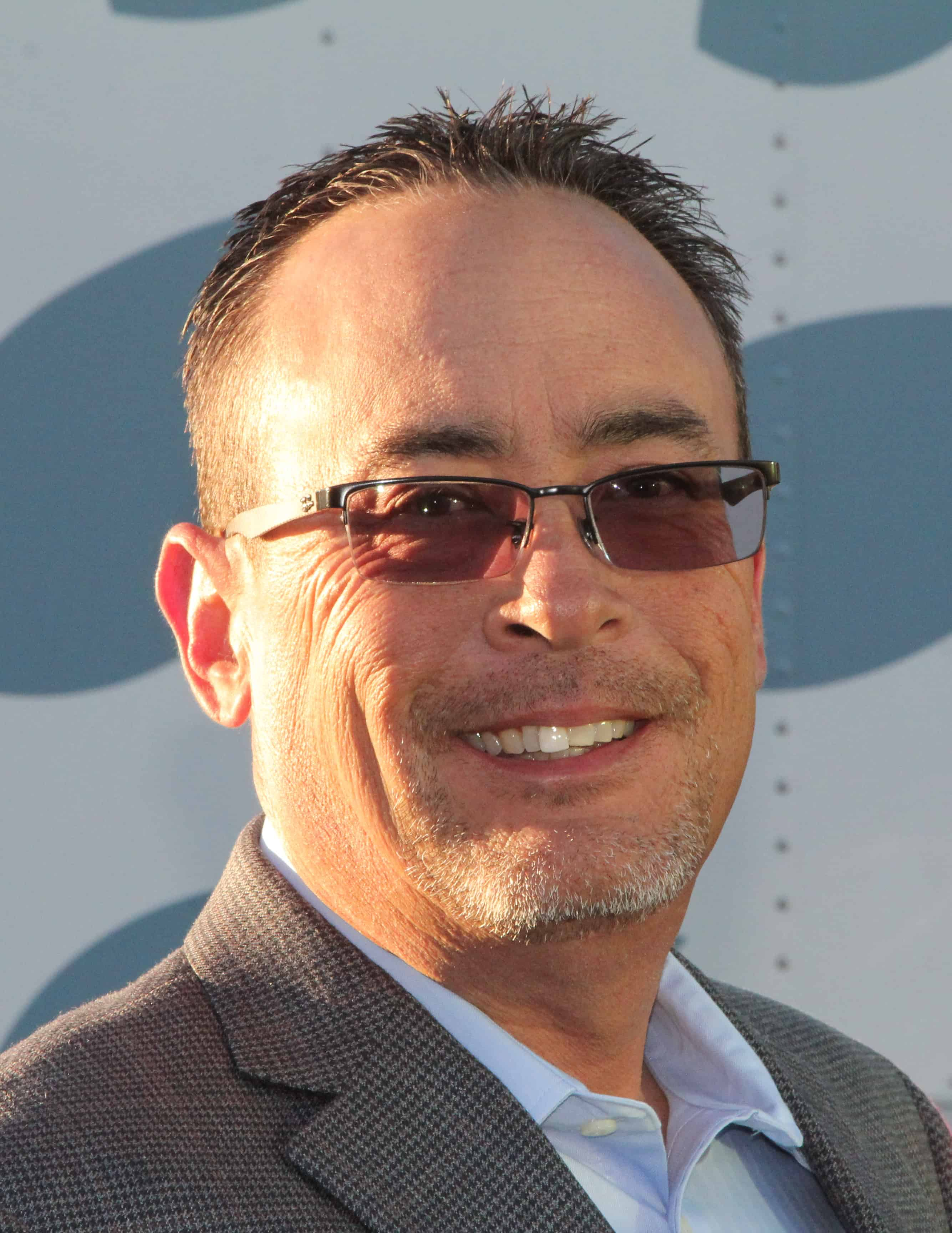 Dean Matsuoka, Branch Manager – Redlands