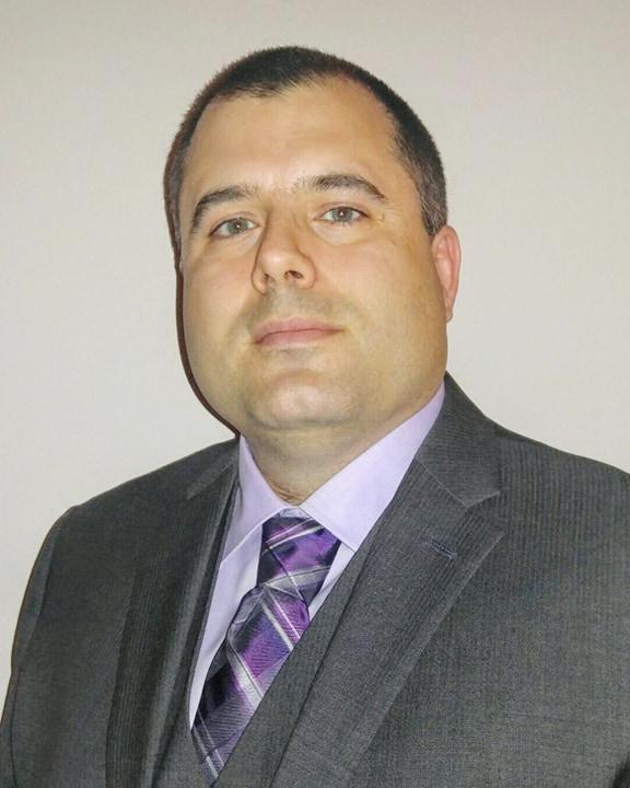 Jeff Smith, Branch Manager – TSDF