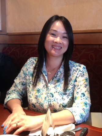 Congratulations To Duyen Le On 10 Years With ACT!