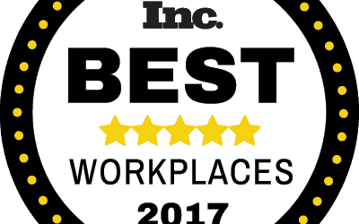 ACTenviro Named One Of Inc. Magazine's 50 Best Workplaces In The U.S.!