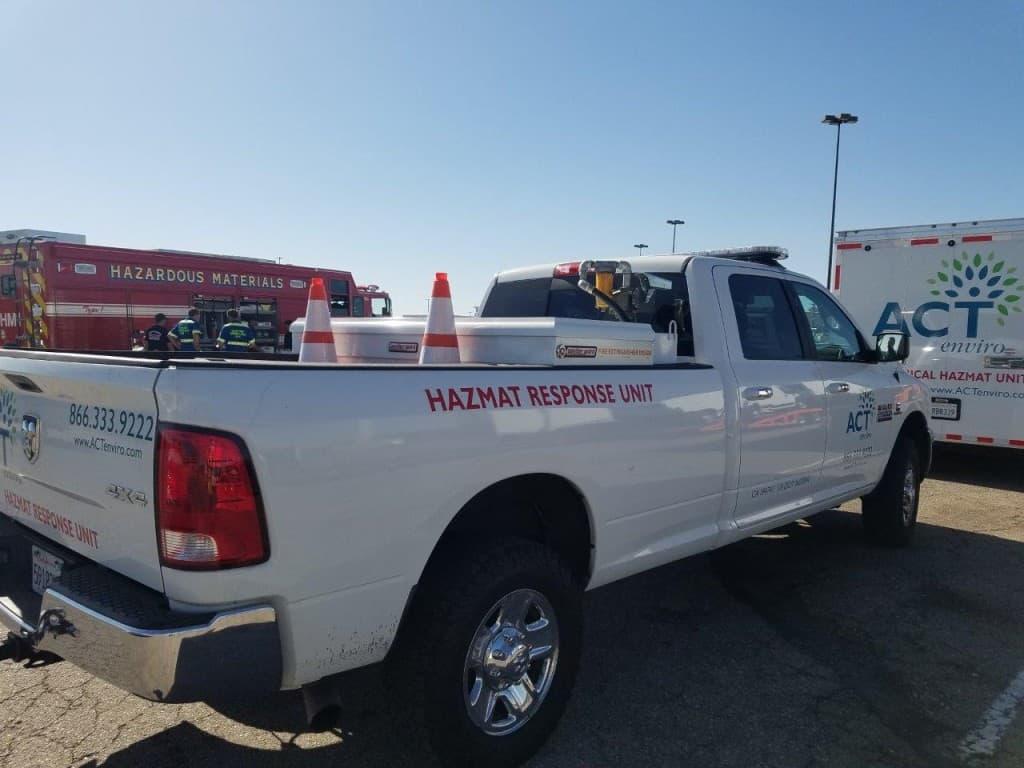 ACTenviro ER Trucks