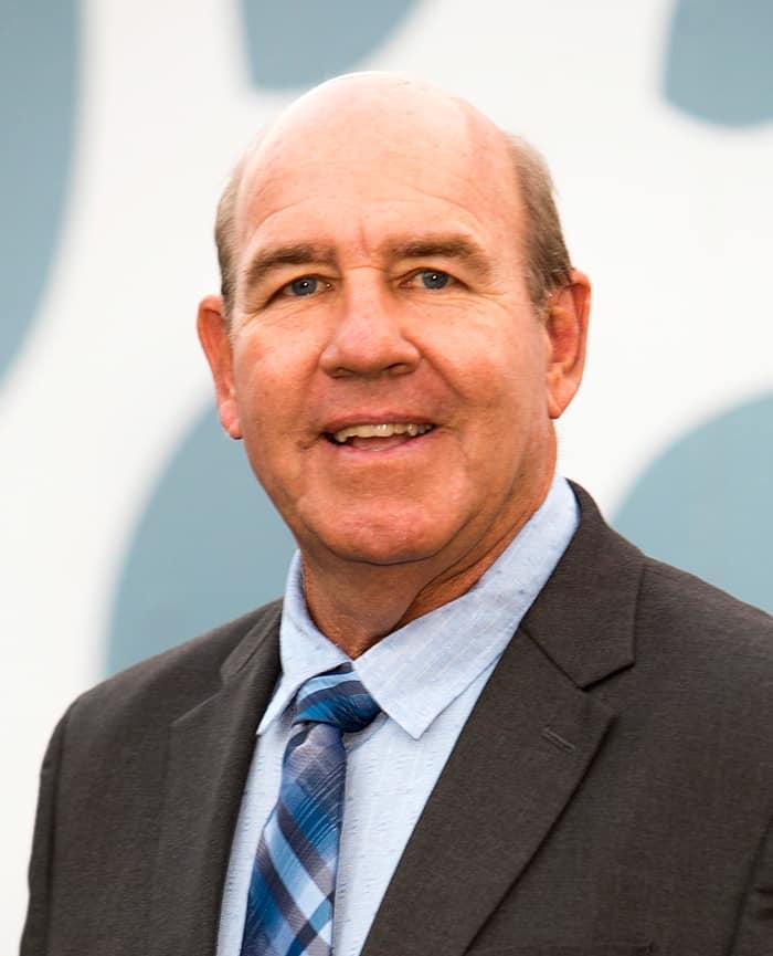 Bruce Hehemann, Branch Manager – Albuquerque