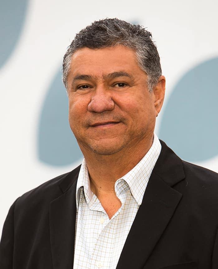 Fernando Montes, Branch Manager – El Paso (Chaparral, NM)