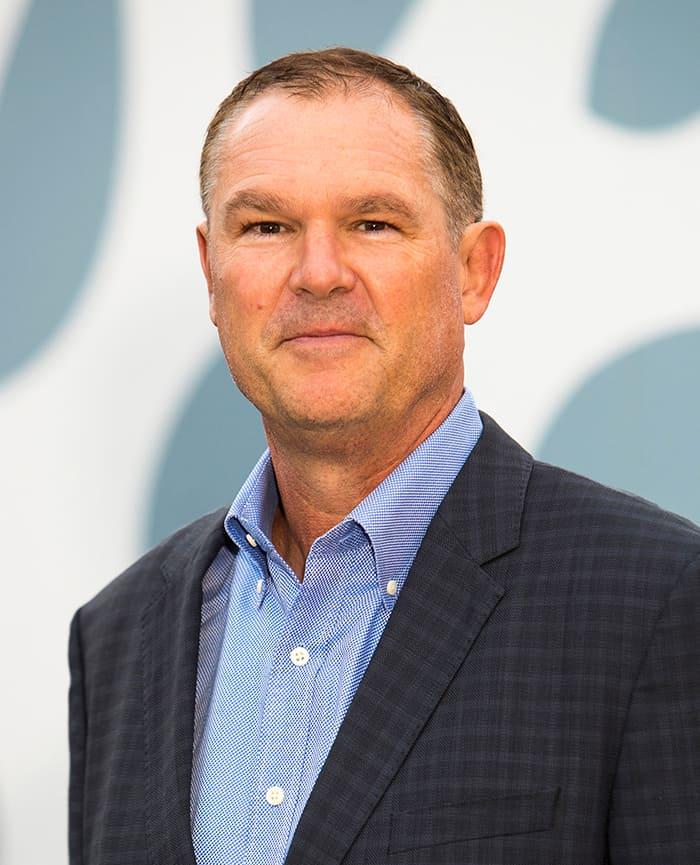 Tim Smith, CEO