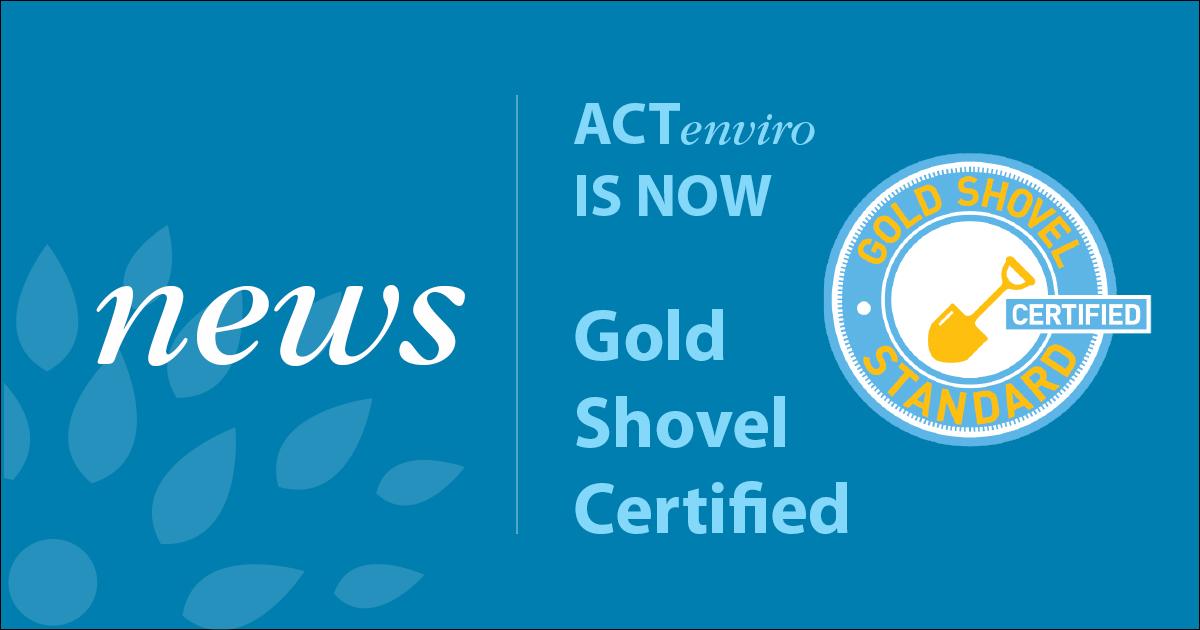 ACTenviro News Flash